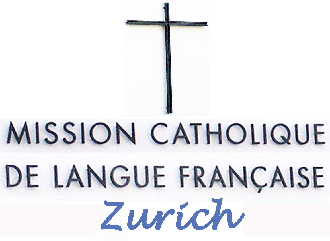 Mission catholique de langue française de Zurich -